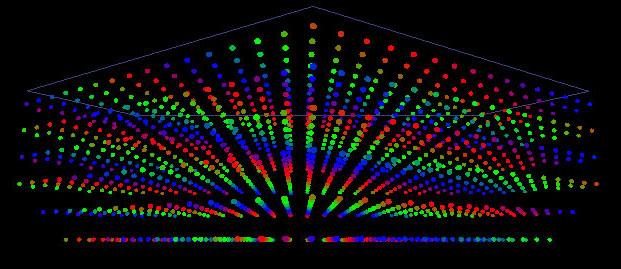 Custom 3D Lighting Systems